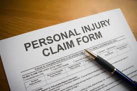 How to make an injury claim