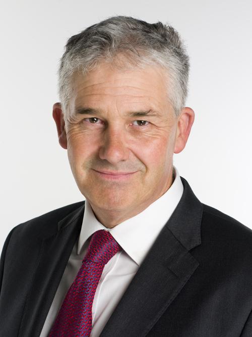 David M O'Brien