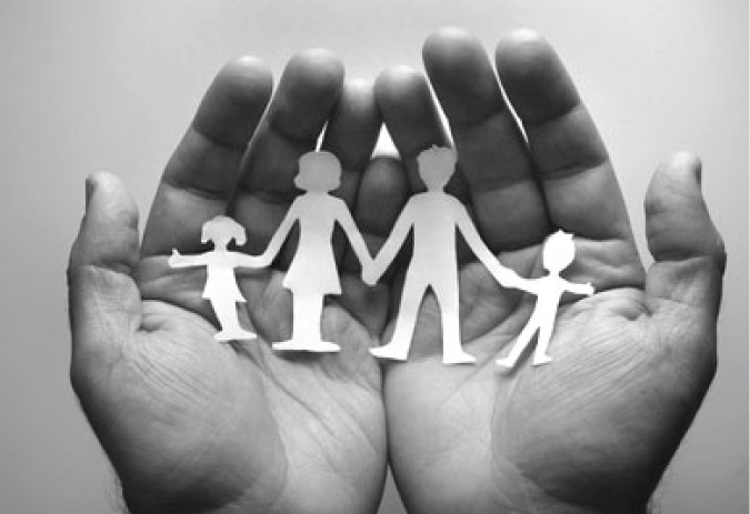 The role of collaboration in family law